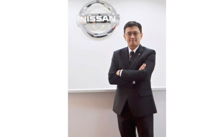 NISSAN Thailand enhances Communication appoints the General Manager of Product Communications