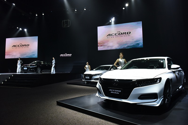 All-new Honda Accord (10)