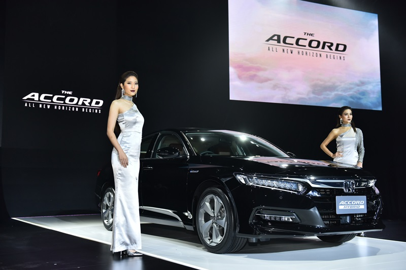 All-new Honda Accord (11)
