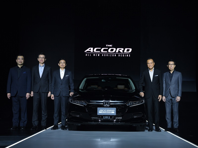 All-new Honda Accord (6)
