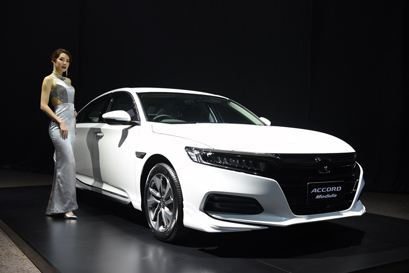 All-new Honda Accord (8)