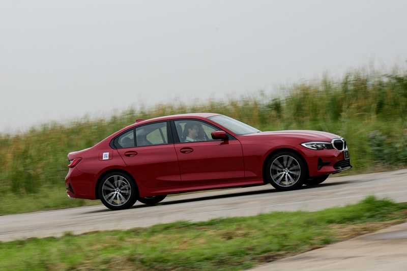 BMW 3 Series and X5 Test Drive_13 May-32