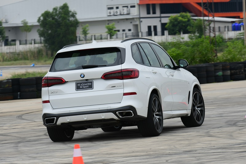 BMW 3 Series and X5 Test Drive_13 May-35