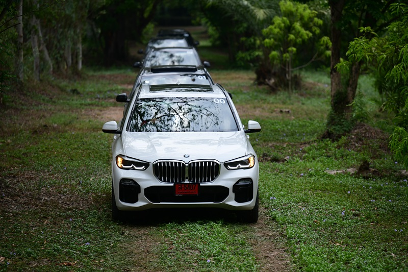 BMW 3 Series and X5 Test Drive_13 May-50