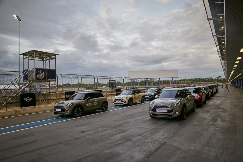 MINI JCW Track Days and Nights 2019 (14)