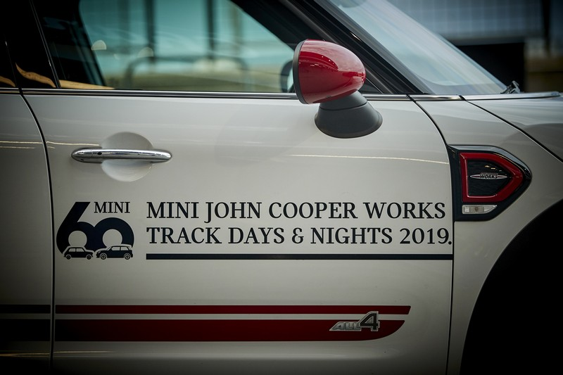 MINI JCW Track Days and Nights 2019 (2)
