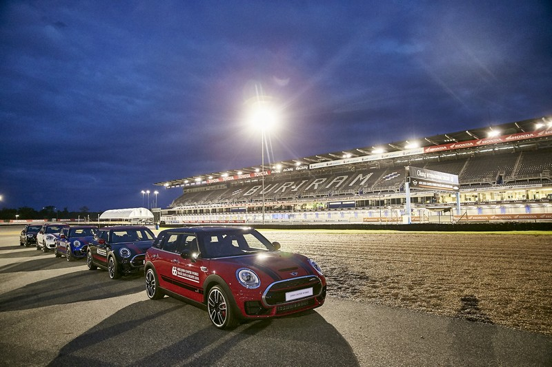 MINI JCW Track Days and Nights 2019 (24)