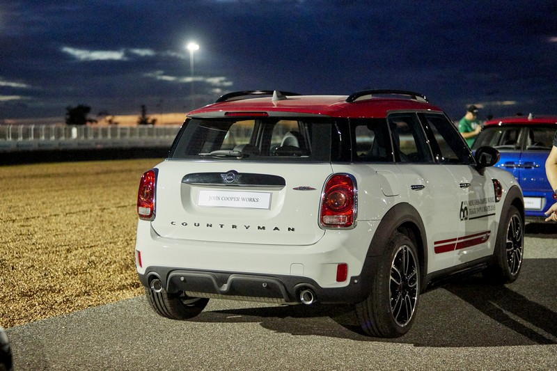 MINI JCW Track Days and Nights 2019 (25)