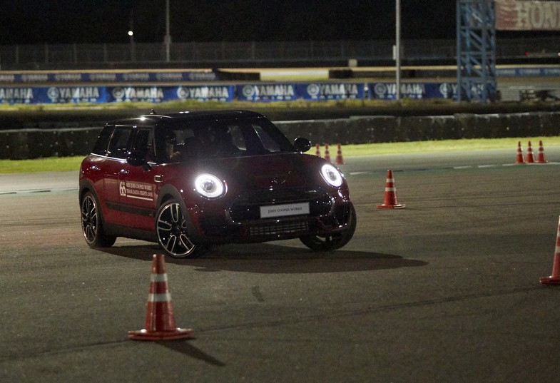 MINI JCW Track Days and Nights 2019 (29)