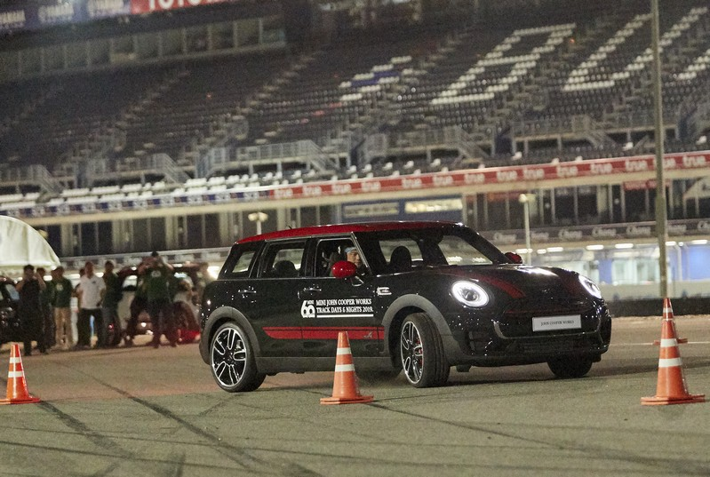 MINI JCW Track Days and Nights 2019 (38)