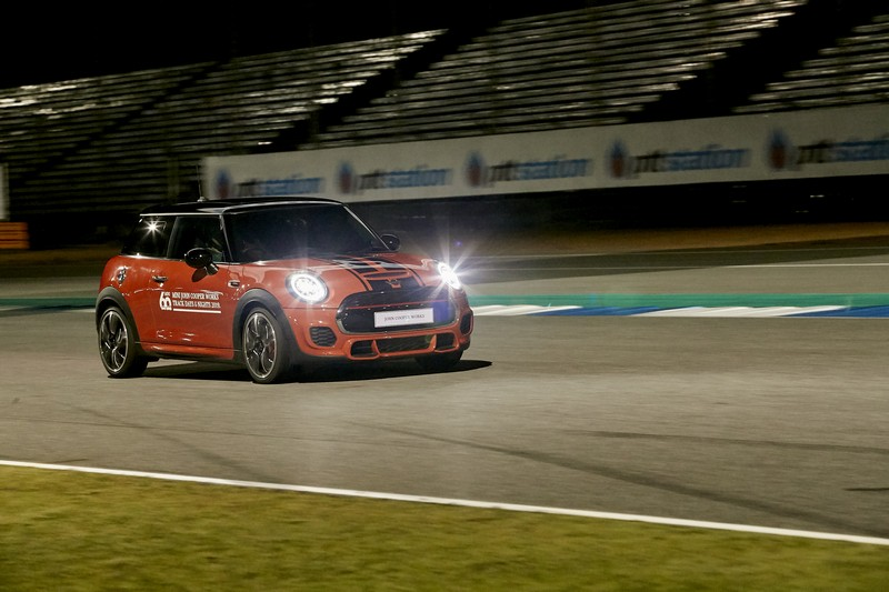 MINI JCW Track Days and Nights 2019 (48)