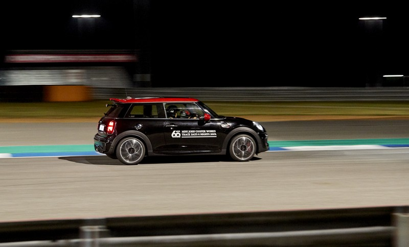 MINI JCW Track Days and Nights 2019 (73)