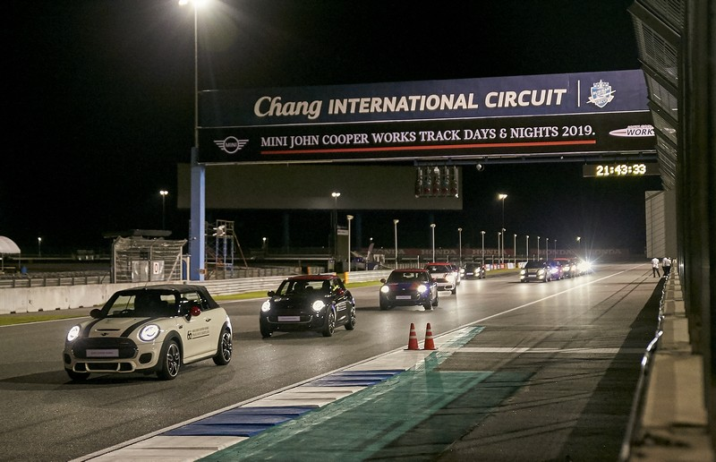 MINI JCW Track Days and Nights 2019 (77) (1)