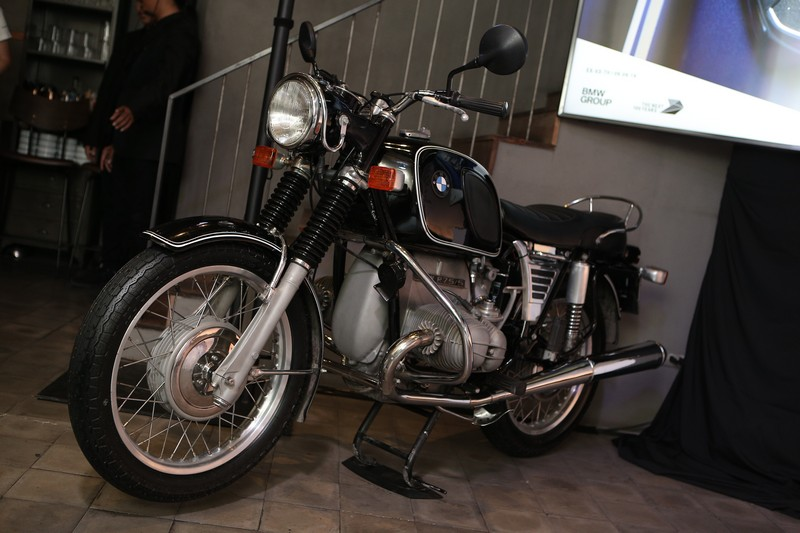 BMW Motorrad Special model launch (16)