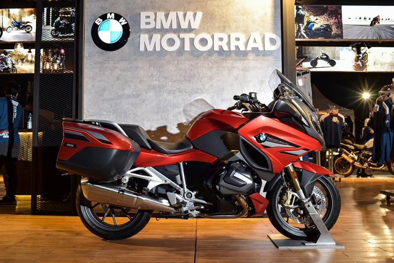BMW R 1250 RT Launch (21)