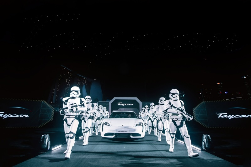 Porsche x Star Wars Press Release 05