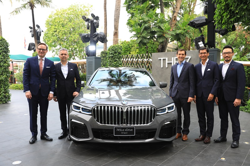 The new BMW 7 Series (11)