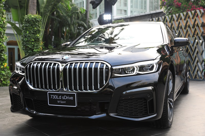 The new BMW 7 Series (13)